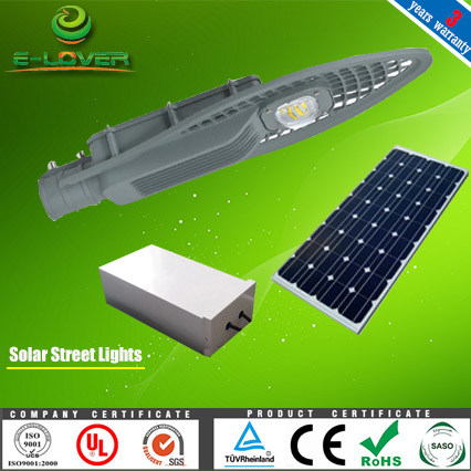Seperate Solar Street Lights - Sword