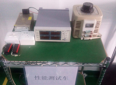 Test Equipment-Power Electronic Parameter Tester