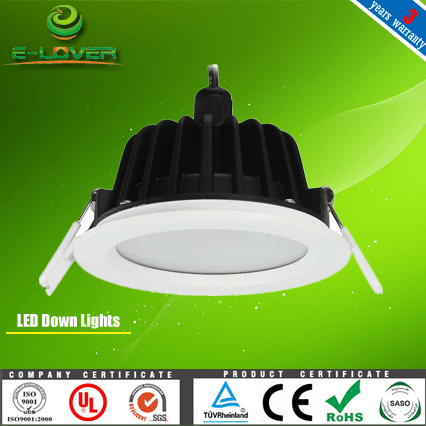 Waterproof Downlights