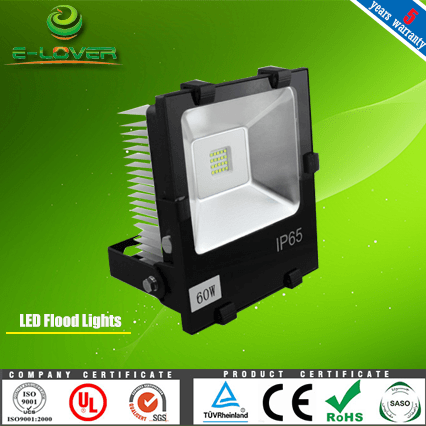 Heat Pipe Flood Lights